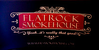 FLATROCK SMOKEHOUSE